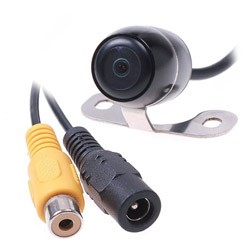 150° Night Vision wide angle Waterproof Car Rear View Reverse Backup Camera