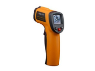 Non-Contact LCD Display Point IR Infrared Thermometer Temperature Tem Gun 350°C