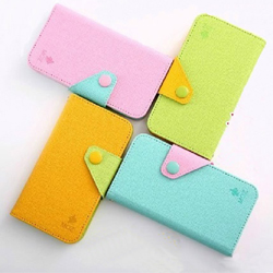 New Phone Leather Soft Case Cover for Galaxy i9300 Series