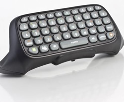 new Controller Messenger Game Keyboard Chatpad Keypad for XBOX360 Wireless
