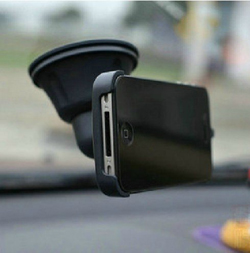 Auto Car Mobile Suction Cup Phone Holder for iphone 4/4s