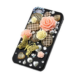 Apple phone shell iPhone4S Phone Protection Case