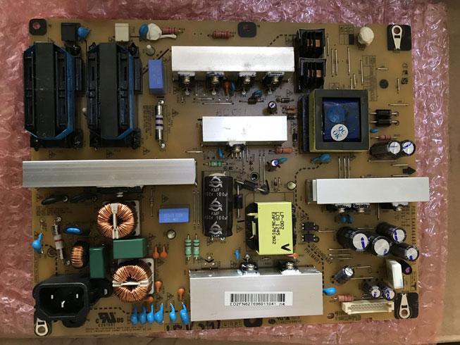 Power Board EAX61124201 LGP42-12LF For LG 37LK460-CC 37LD450-CA 37LK465C-CC