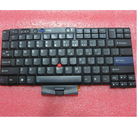 45N2211 45N2071 Keyboard   Replace for New Thinkpad T400s T410s