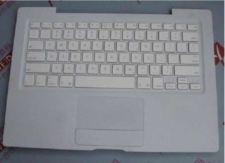 13inch Apple Macbook A1181 Trackpad Topcase Palmrest US/English Teclado Keyboard