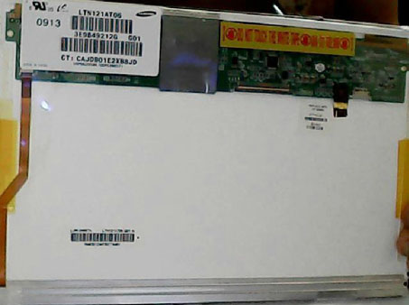 LCD  SCREEN  B121EW09  N121IB-L06  for  HP EliteBook  2540P