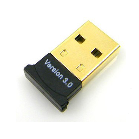 USB 3.0 Bluetooth Dongle Adapter Micro Windows 7 Laptop Notebook New Computer