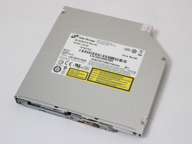 CA21N For Dell Studio 1535 1536 1537 Blu-ray Player BD-ROM Combo Burner Drive