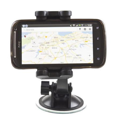 Universal Car Auto Windshield Holder for Cellphone PDA iPhone 4G Mobile Phone