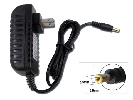 12V 2A 24W DA-24B12 AC ADS-24P-12-2 Charger Replacement For WDBAAF0020HBK WDBAAF0015HBK