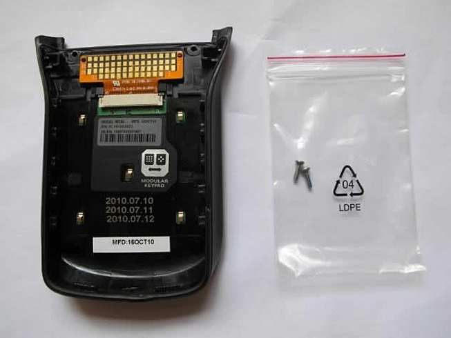 37-key Standard Keypad for Motorola Symbol MC9500 MC9596 