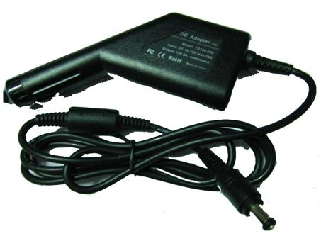 15V 5A 75W Car Charger Power Supply Adapter for Toshiba