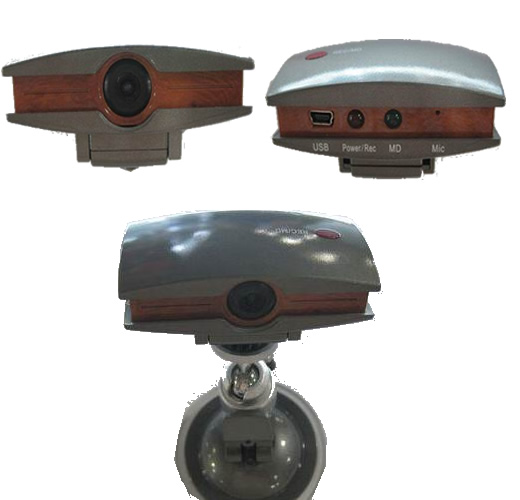 Vehicle Car DVR Camera Cam Road Recorder Motion Detect