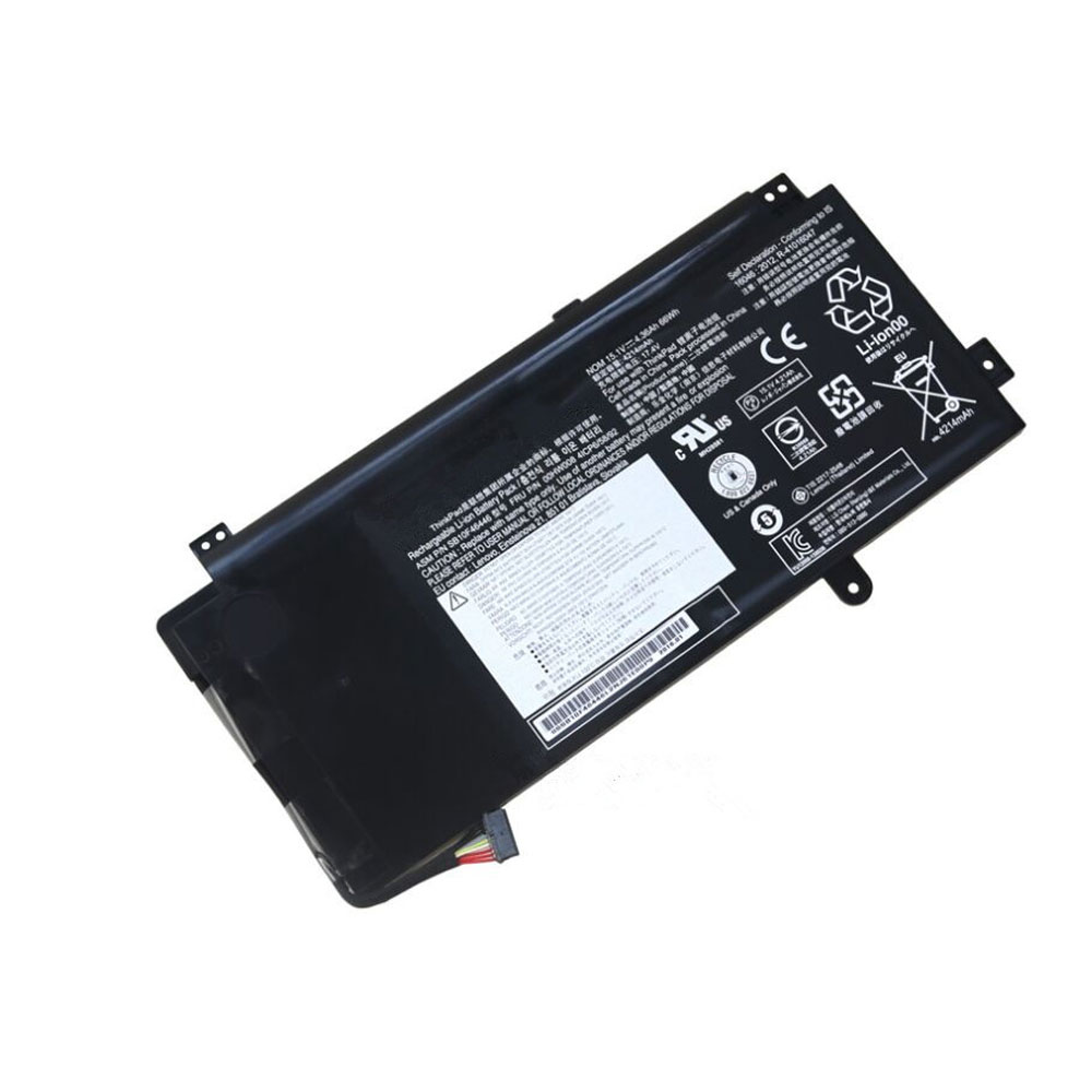 SB10F46447 Replacement laptop Battery