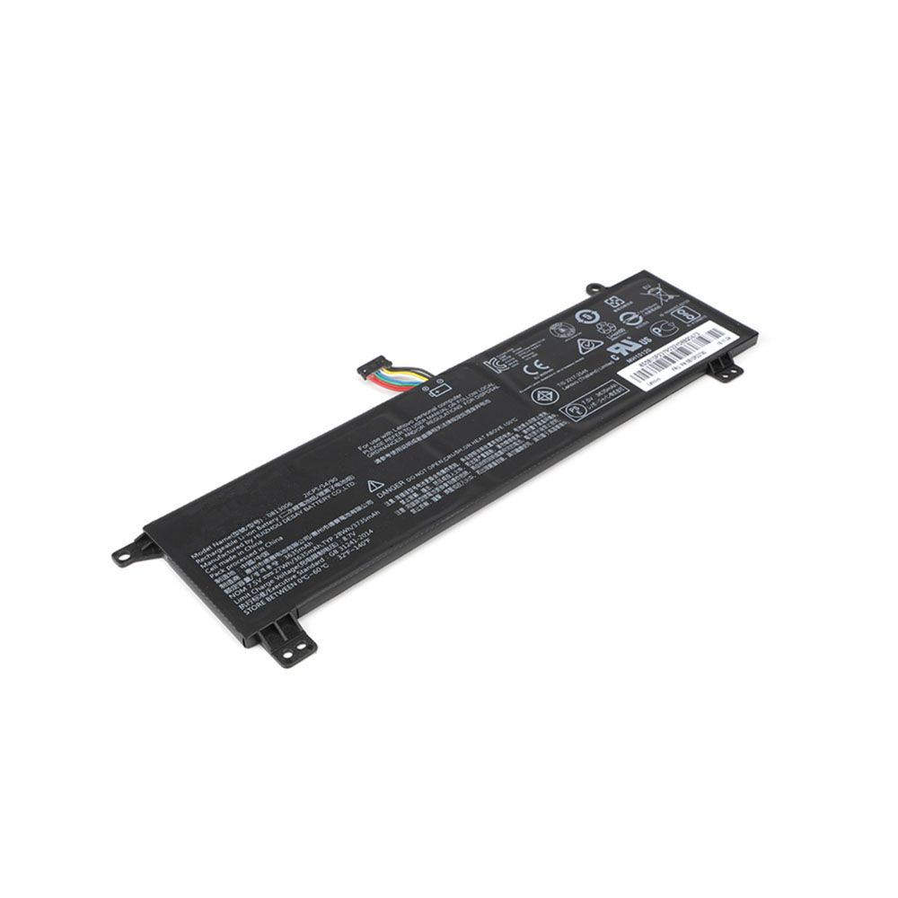 0813006 Replacement laptop Battery