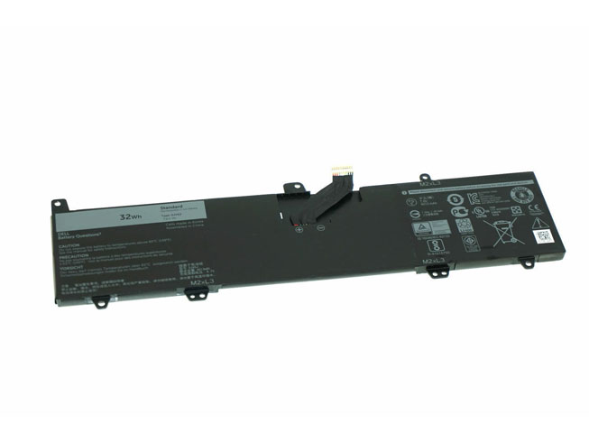 0JV6J Replacement laptop Battery