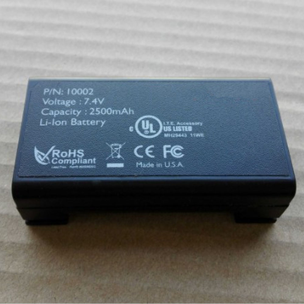 10002 Replacement laptop Battery