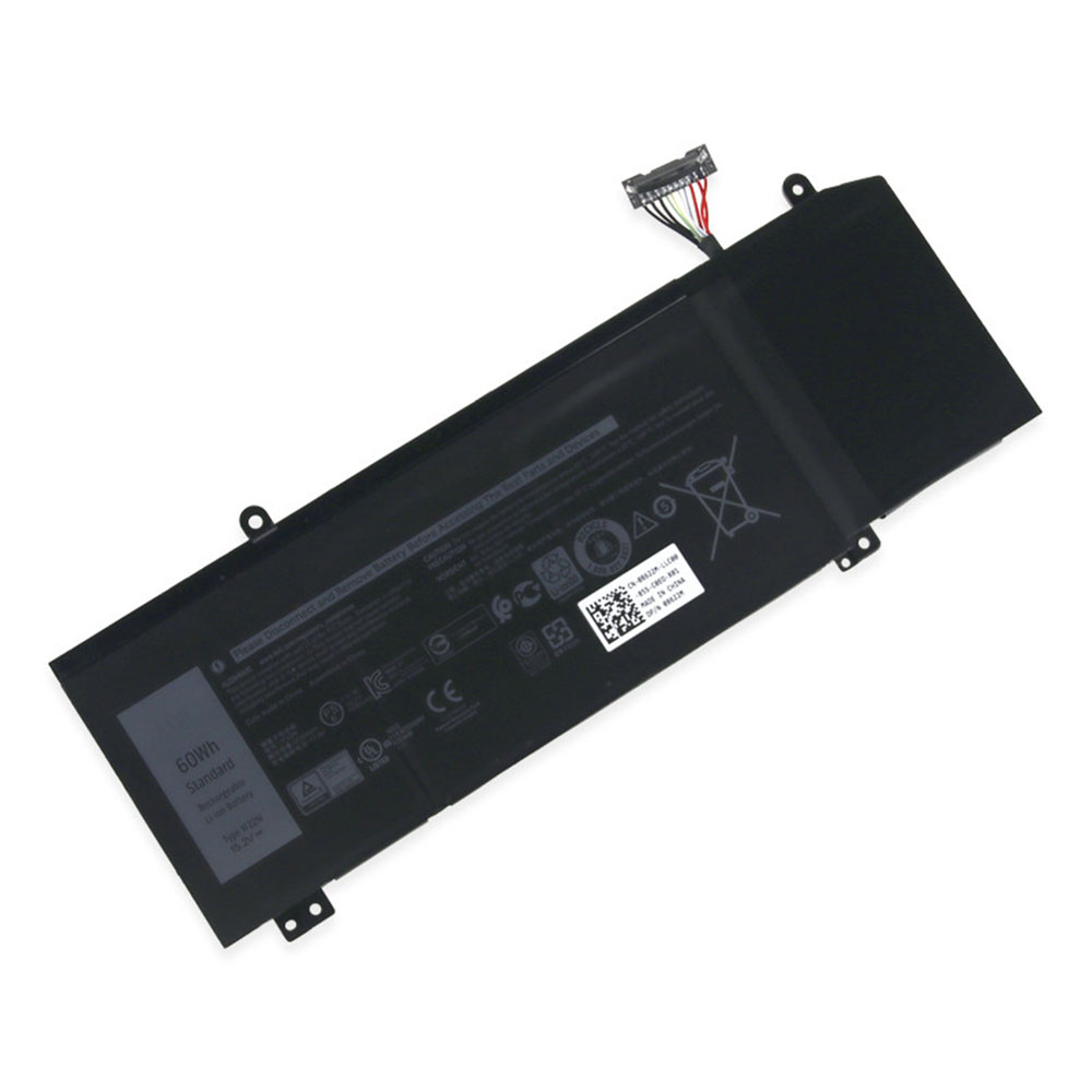 06YV0V Replacement laptop Battery