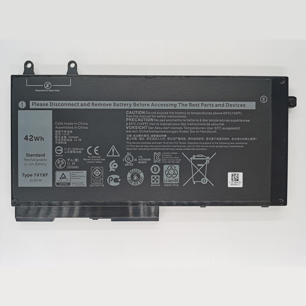 replace 1V1XF battery