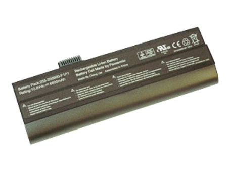 255-3S6600-F1P1 Replacement laptop Battery