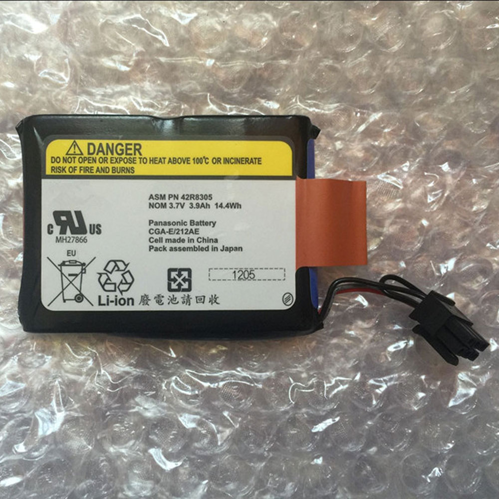 replace 42R8305 battery