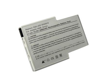 SQU-204 Replacement laptop Battery