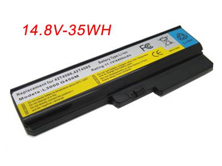 Lenovo G530 Replacement laptop Battery