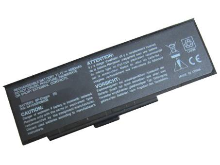 441600000005 Replacement laptop Battery