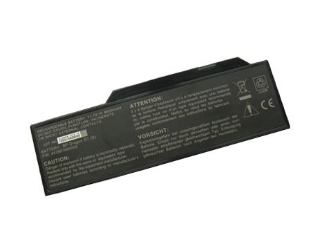 MIM2240 Replacement laptop Battery