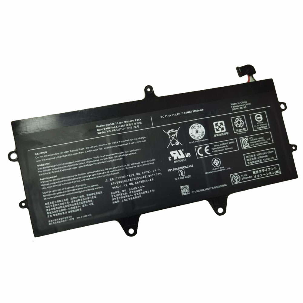 replace PA5267U-1BRS battery