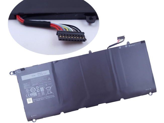 JHXPY Replacement laptop Battery