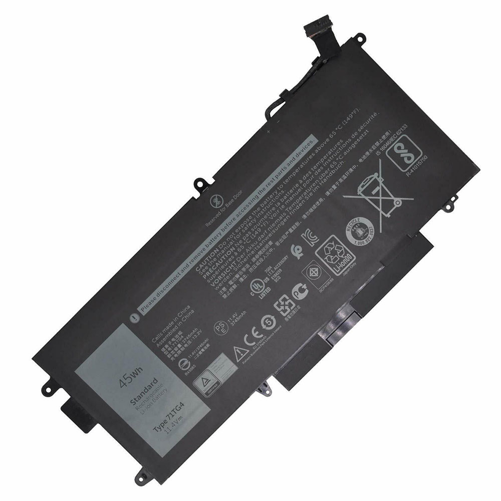 replace 71TG4 battery