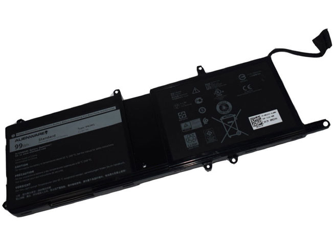 9NJM1 Replacement laptop Battery