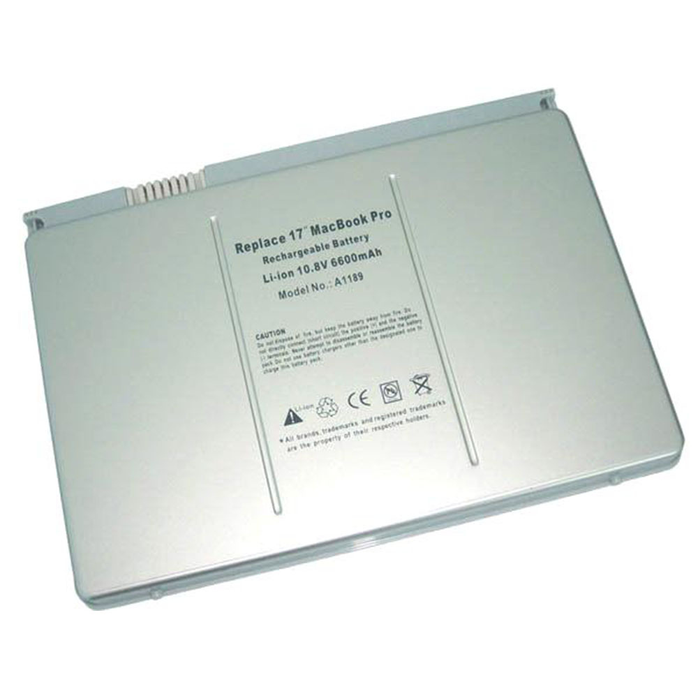 A1212 Replacement laptop Battery