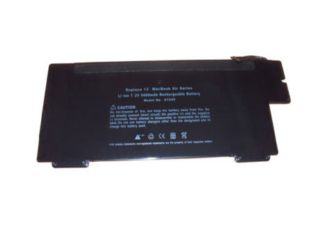 A1237 Replacement laptop Battery