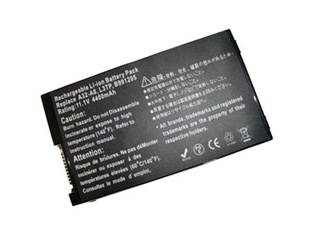 A32-A8 Replacement laptop Battery