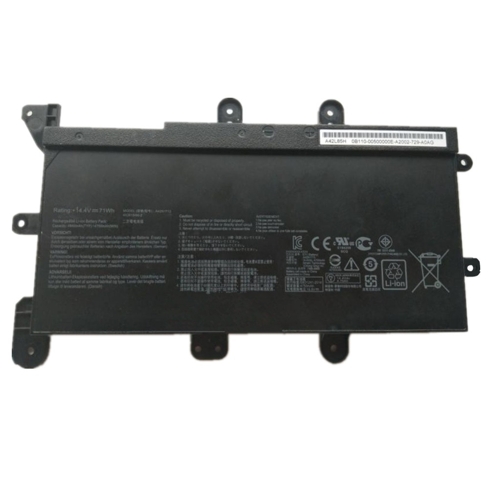 A42N1713 Replacement laptop Battery