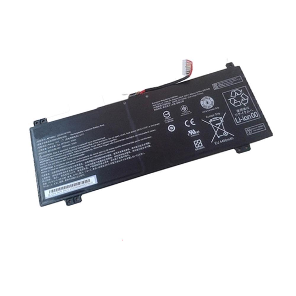 replace AP16K4J battery
