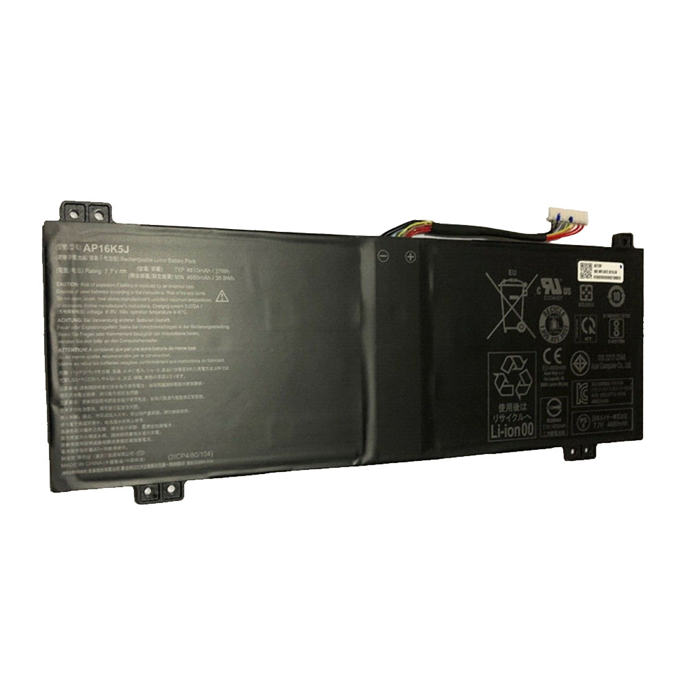 replace AP16K5J battery