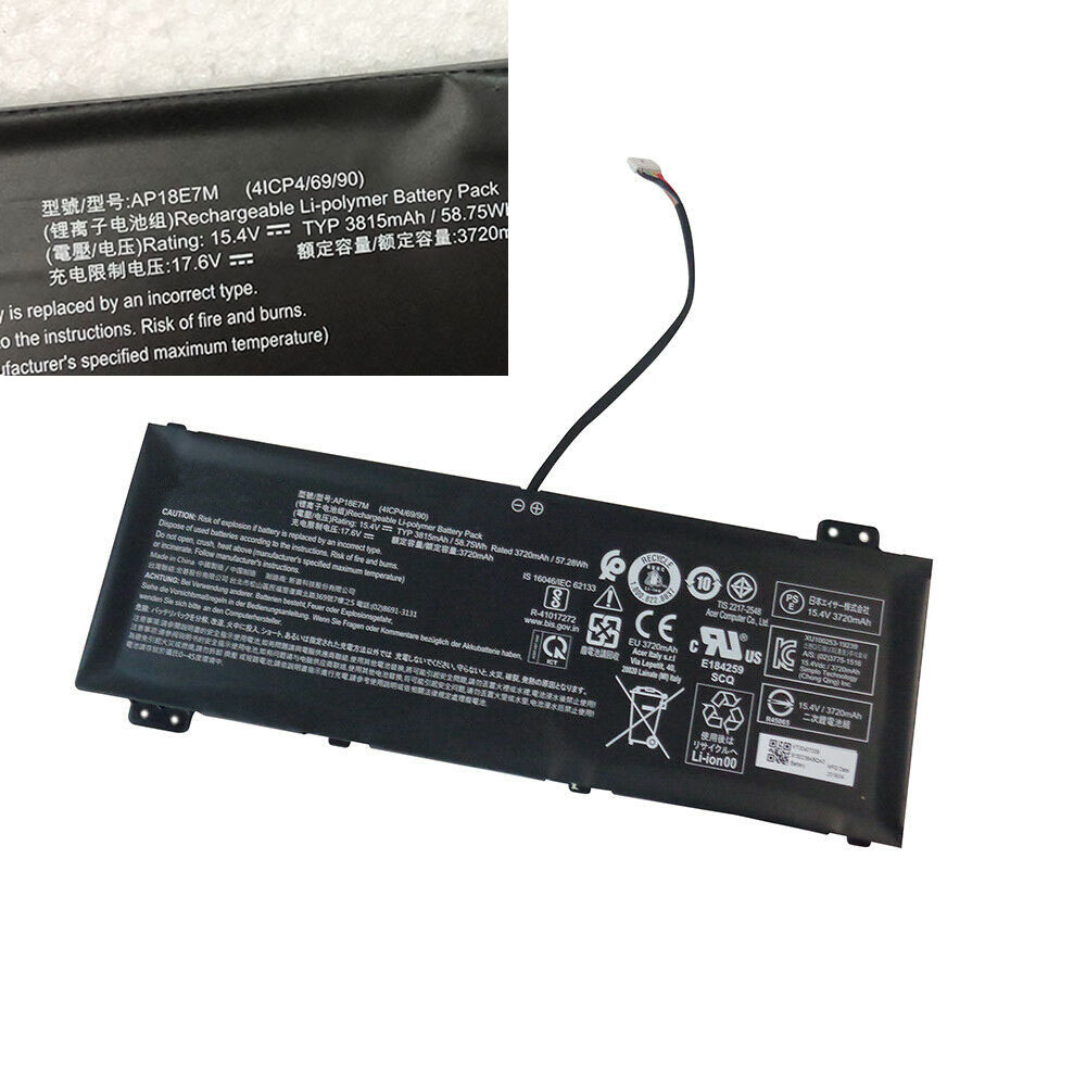replace 4ICP4/69/90 battery