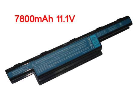 AS10D75 Replacement laptop Battery