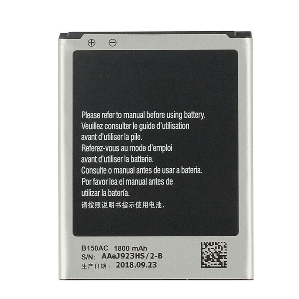 replace B150AC battery