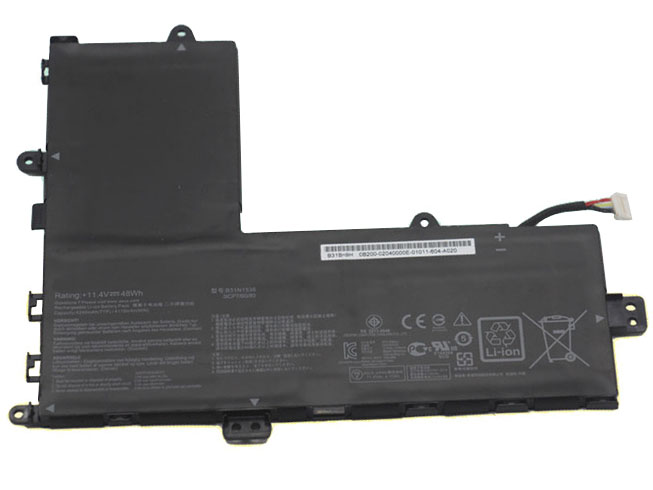 B31N1536 Replacement laptop Battery