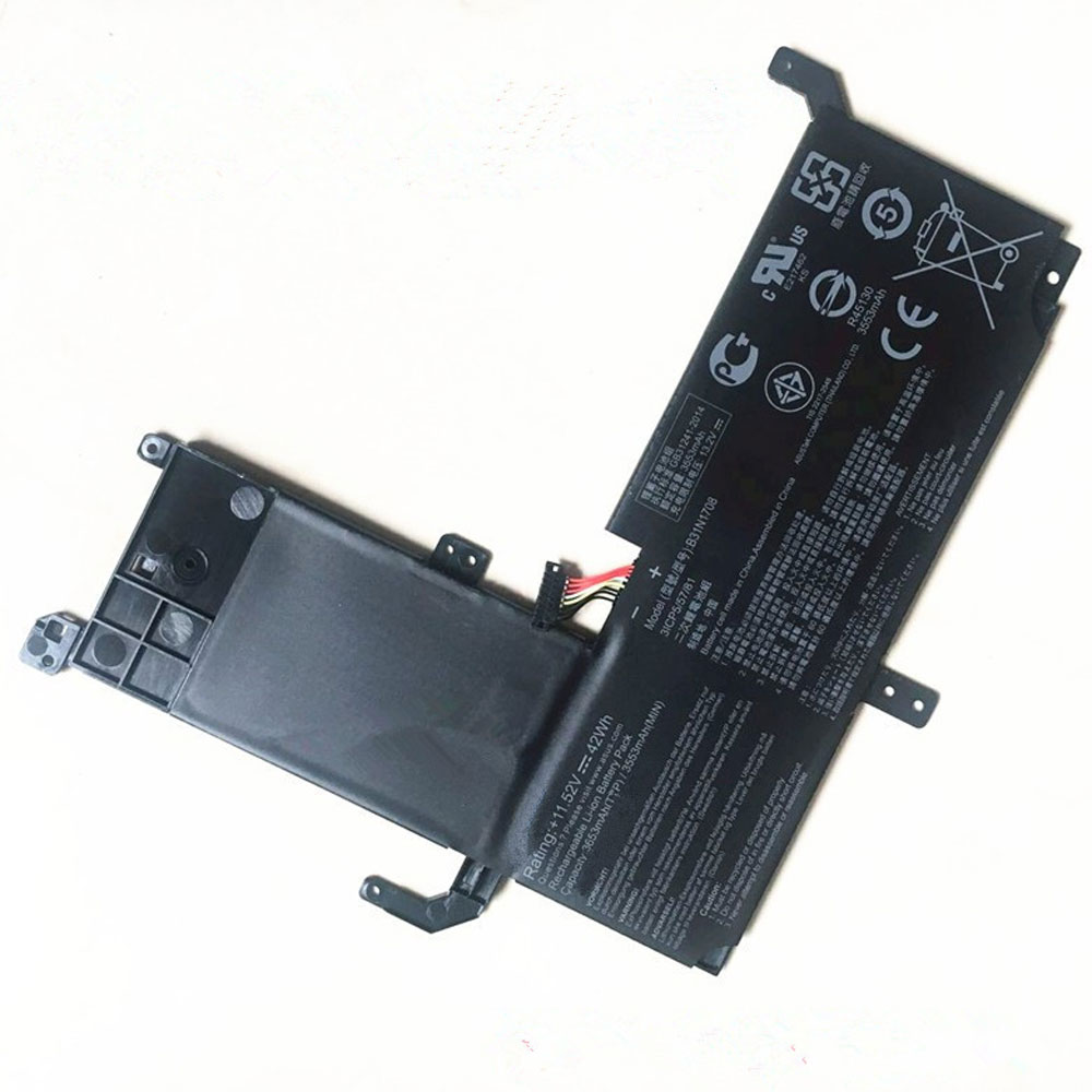 B31N1708 Replacement laptop Battery