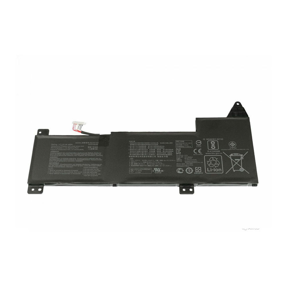 replace B31N1723 battery