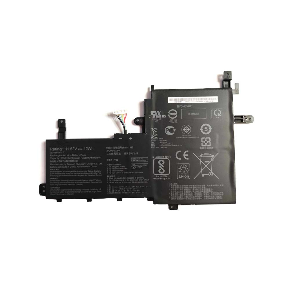 replace B31N1842 battery