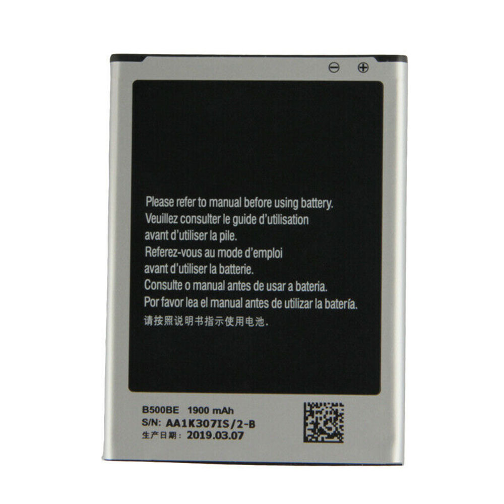 replace B500AE battery