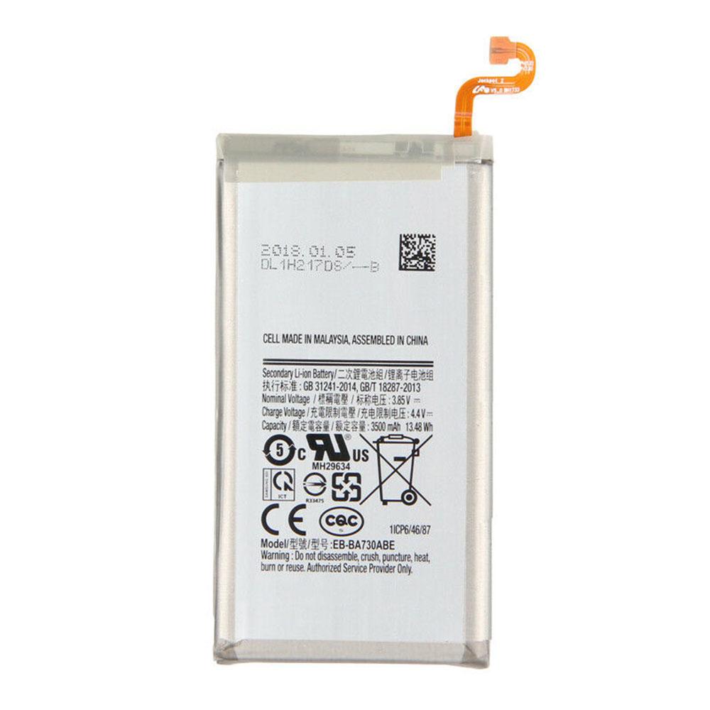 replace EB-BA730ABE battery