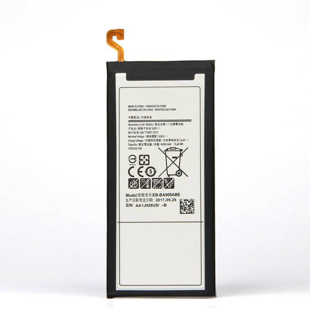 replace EB-BA900ABE battery