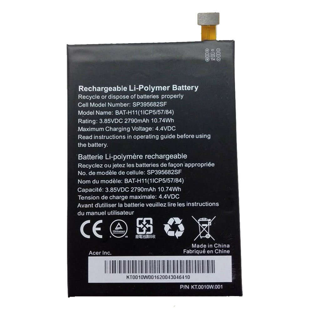 BAT-H11 Replacement  Battery